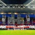 Coreografia Genoa | Foto Twitter