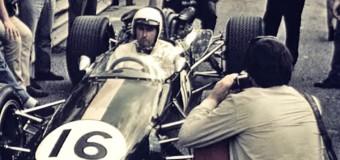 Brabham, progetto Crowdfunding  per tornare in F1