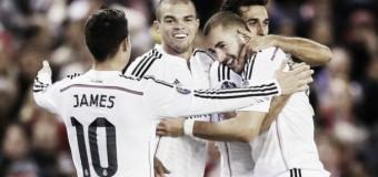 Champions League: passeggiata Real, primo gol di Cerci