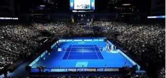 ATP FInals: Federer ritiro prima di scendere in campo