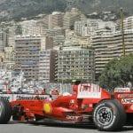 Formula 1: Montecarlo, l'antico fascino che resiste