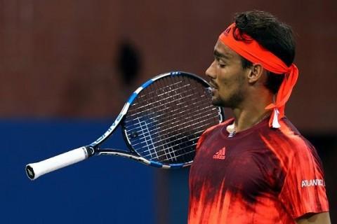 US Open: Fognini e Vinci raggiungono Seppi