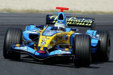 Formula 1, il ritorno della Renault nel circus
