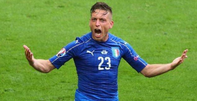 Calciomercato Napoli, Giaccherini ad un passo