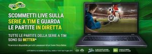 Streaming Serie A Better
