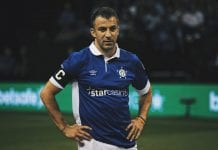 Alex Del Piero in Star Sixes - Credits StarCasinò